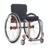 Lightest Wheelchair